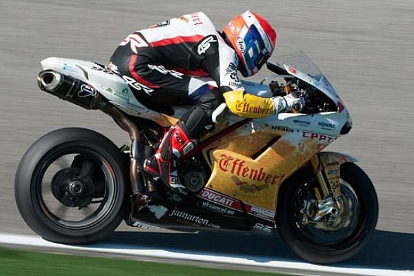 Il Liberty Racing conferma il suo rientro in Germania