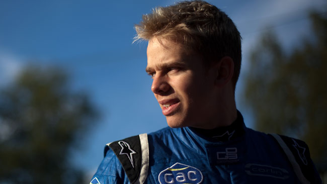 Alex Brundle si unisce alla OAK Racing per Interlagos