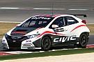 Tre giorni di test positivi per la Honda a Portimao