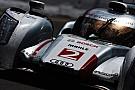 L'Audi si conferma al top nelle Libere 3 in Bahrein
