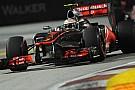 Ali flessibili: McLaren e Red Bull non temono le regole