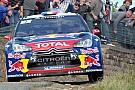 Francia, PS5: Loeb allunga di nuovo su Latvala