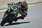 Magny-Cours, Superpole: Sykes al top, Biaggi flop