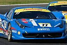 Vallelunga, Gara 1: Skryabin nel Trofeo Pirelli