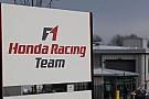 La Honda pensa ad un ritorno in Formula 1?