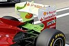 La Ferrari ha diverse soluzioni di ali posteriori