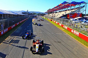 F3 Breaking news Oz Formula 3 releases Gold Star statement