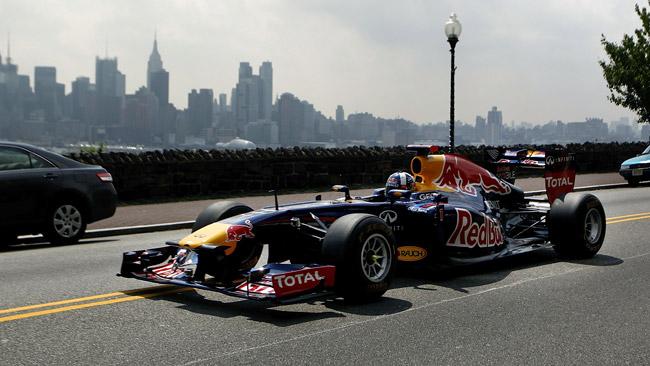 Gp del New Jersey: si va verso il rinvio al 2014