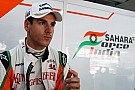 Mallya riapre le porte della Force India ad Adrian Sutil