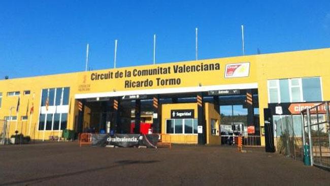 Beffa per Vale: sole a Valencia, maltempo ad Aragon