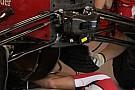 Fry: la Ferrari 2013 manterrà le sospensioni pull!