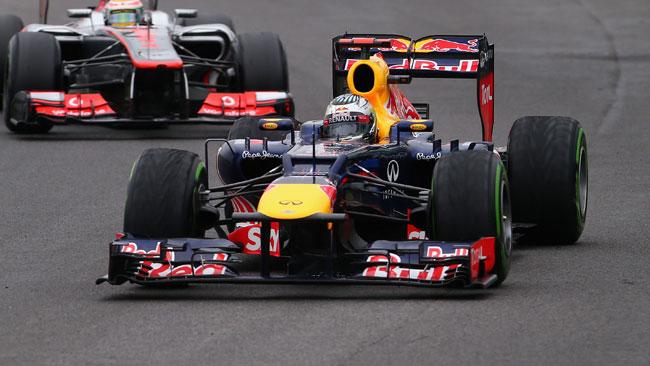 Renault: quello di Vettel è il decimo Mondiale Piloti
