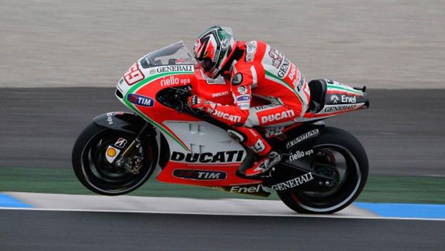 La Ducati lascia Jerez con delle buone indicazioni