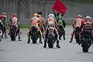 Nel 2013 arrivano le penalità in punti in MotoGp!