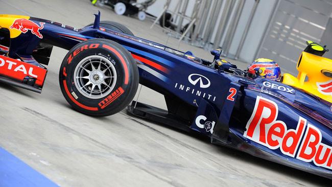 La Pirelli vuole vedere di nuovo più pit stop nel 2013