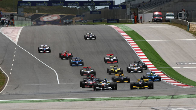 L'Auto GP approda a Zandvoort il 14 luglio
