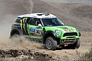 Dakar 2013, Auto: Peterhansel rispetta i pronostici
