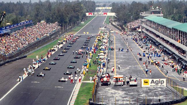 Il Messico punta a ritrovare la Formula 1 nel 2014