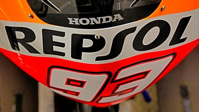 Una piccola anteprima della Honda RC213V 2013