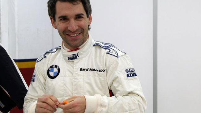 E' fatta: Timo Glock ha firmato con la BMW
