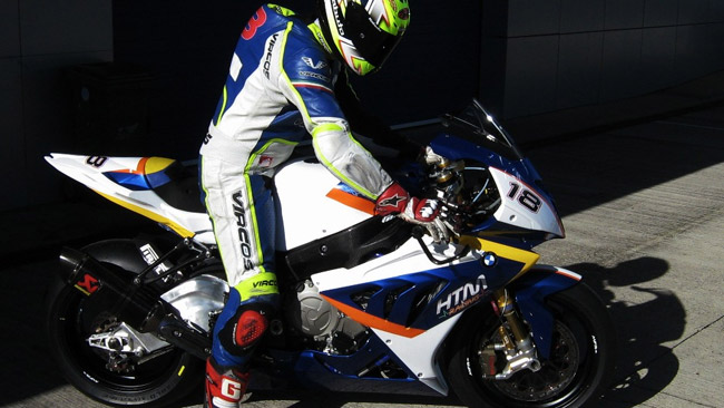 HTM Racing conferma l'impegno nel Mondiale SBK