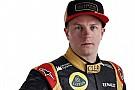 Raikkonen crede nel potenziale vincente della Lotus