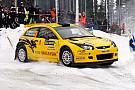 La Proton rinuncia a partecipare al Rally di Svezia