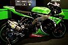 Sykes punta al Mondiale con la nuova Kawasaki