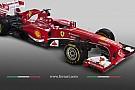 Ferrari F138: laboratorio di idee, senza salti nel vuoto