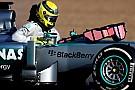 Jerez, Day 1, Ore 12: Rosberg resiste, ma finisce ko
