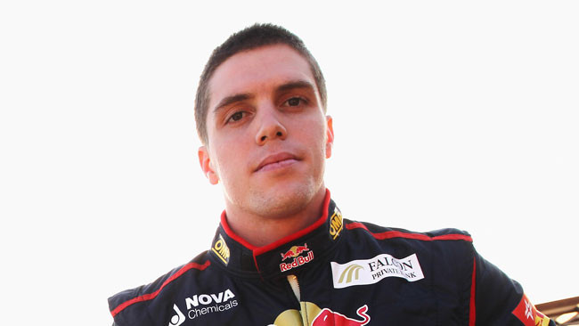 E' ufficiale: Luiz Razia è pilota della Marussia