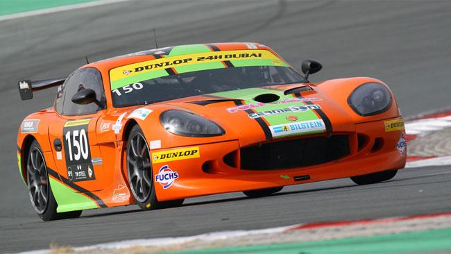 Novarace annuncia l'equipaggio per il Nurburgring