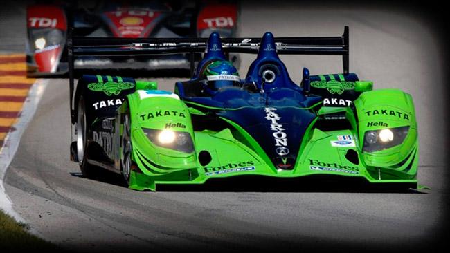 La Extreme Speed Motorsports salta in classe LMP2