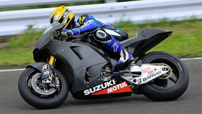 Suzuki presente all'incontro Case-Magneti Marelli