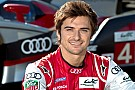 Marco Bonanomi e la sua seconda chance in Audi