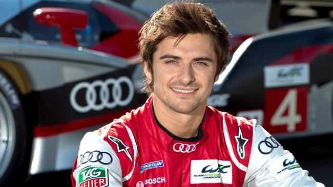 Marco Bonanomi e la sua seconda chance in Audi