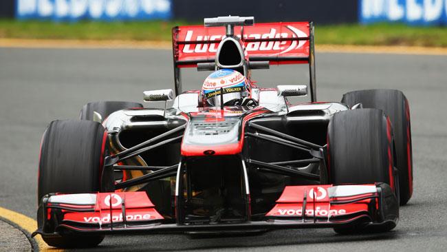 La McLaren non tornerà indietro alla MP4-27