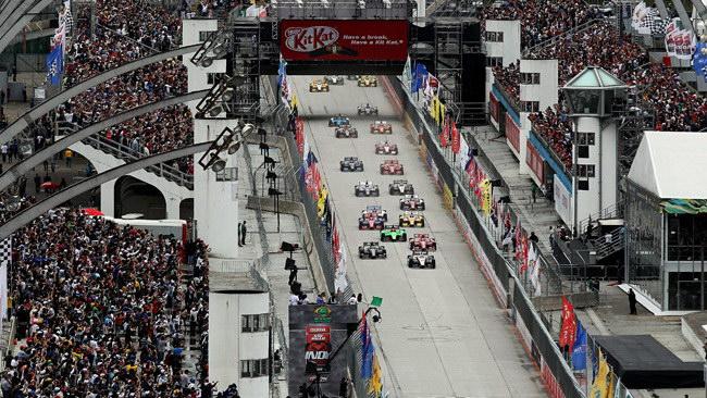 Il push to pass diventa istantaneo nella stagione 2013