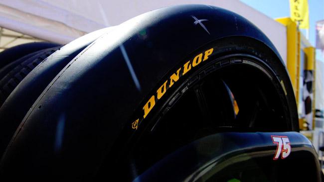 Dunlop introduce il chip di lettura dei dati delle gomme