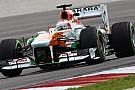 Force India costrette al ritiro dopo i guai al pit stop