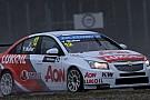 Monza, Gara 2: Muller concede il bis in rimonta