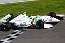 Zeta Corse a Monza con Marinescu e Piget