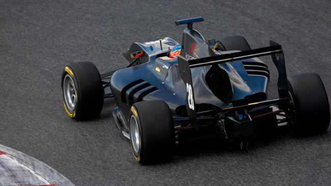 Valencia entra nel calendario 2013 della GP3