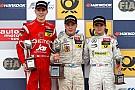 Rosenqvist vince gara 2 davanti a Marciello