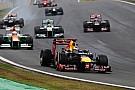 Ecclestone lancia un ultimatum ad Interlagos