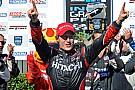 Ryan Briscoe a Le Mans con la Level 5 Motorsports
