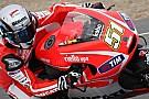 Pirro non correrà con il Team Pramac a Jerez