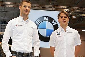 DTM Ultime notizie La BMW chiede gli straordinari a Farfus e Tomczyk