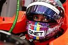 Gonzalez torna sulla Marussia a Barcellona