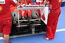 La Ferrari F138 cambia filosofia di raffreddamento